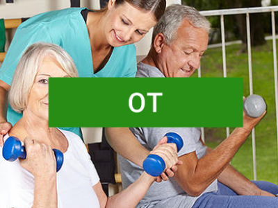 Occupational Therapist dublin