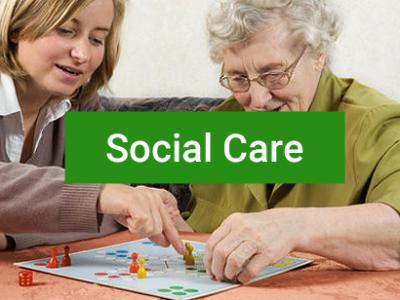 Social Care Dublin