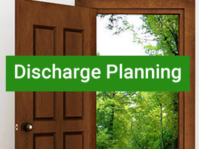 Hospital Discharge Planning dublin