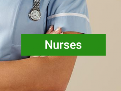 nurses Dublin