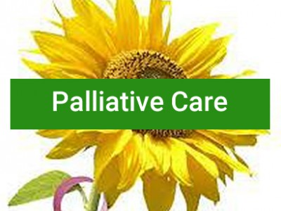 palliative Care dublin