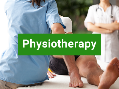 physiotherapy nursing care dublin