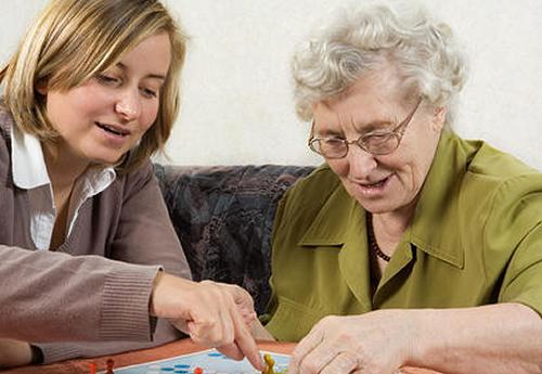 social care nurses dublin