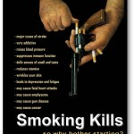 The War against smoking in Ireland